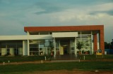 One of Luanda's most modern buildings