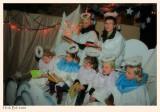 2008 - Luidkeels zingen in de stal