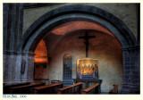 Munsterkerk, interior - XII