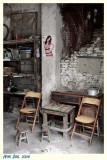 Abandoned Draughts