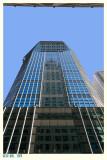 Chrysler Building - Reflection