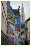 Antwerp - Antwerpen - Anvers