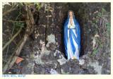 Lourdes cave - Lourdesgrot