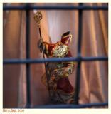 Tormented St. Nicholas - Gekwelde Sinterklaas