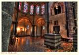 Munsterkerk, interior - IX
