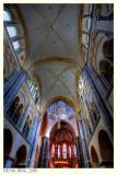 Munsterkerk, interior - I