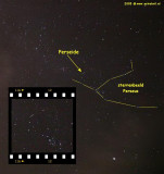 Meteor - 2005 August 12 - 01.33 UT