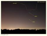 Meteors - 2005 August 12 - 23.34 UT