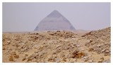 Bowing down for the Bent Pyramid