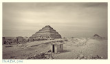 Djoser's Step Pyramid I