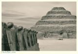 Djoser's Step Pyramid II