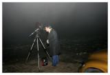 Henk in the Fog
