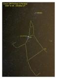 2007 November 18 - Comet Holmes in Perseus - 28 mm