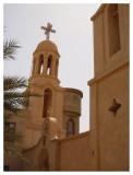 Monastery of Deir al-Baramus III