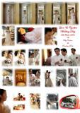 Singapore Wedding Cynthia & Leon
