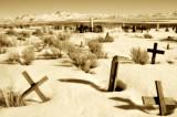 A Day In Tuscarora, Nevada