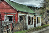 A Hodgepodge - Old Barns & Stuff