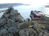 V.Í.N.-ræktin 09:Þyrill í Hvalfirði