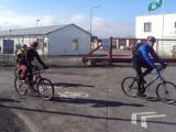 FBSR B2: Hjólhestatúr í kringum Reykjavík
