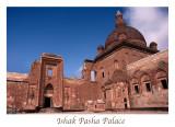 Ishak Palace