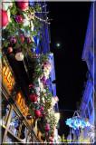 Le marché de Noël de Strasbourg en 2009