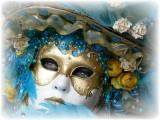 Venise 2009, et le carnaval serenissime...