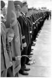 9 May celebrations, Leningrad, 1973