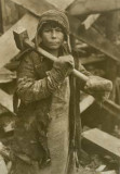 Margaret Bourke-White /1904-1971/: Magnitogorsk, USSR, 1931