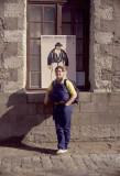 Me in Brest