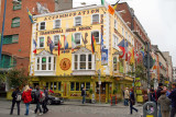 Pubs of Temple Bar