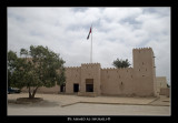 Taqa Fortress