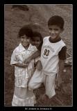 Kids Enjoying their time in Salalah