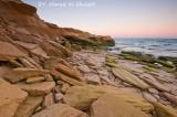 All Sand Beach - Ras Ruwais