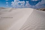 Mahoot White Sands