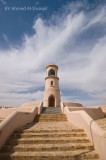 Aygah Lighthouse (Sur)