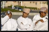 Omani Kids
