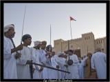 Omani Folklore Dance