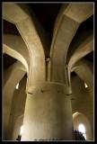 Inside Fort Tower