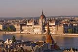 Budapest July 2009