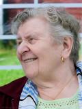 Mummun 80 vuotis synttärit