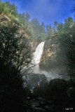 Golden Falls, Coos Co. OR