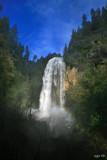 Silver Falls, Coos Co. OR