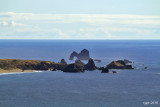 Mack Arch, Crook Point from Cape Sebastian, OR