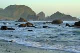 Lone Ranch Beach, OR