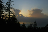 End of Day, Southern Oregon Coast