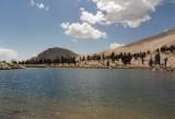 Cirque Lake, Southern Sierras