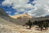 Cirque Peak, Southern Sierras