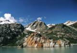 Kodachrome Mt., Glacier Bay, AK