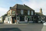 Halway House pub
