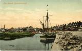 The Creek Queenborough